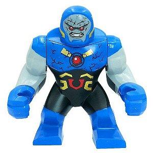 Bloco de Montar DC Liga da Justiça Darkseid