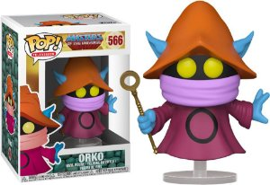Funko Pop Masters of The Universe Orko #566