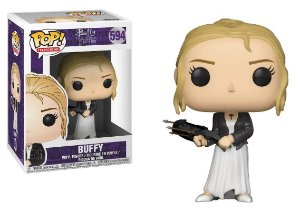 Funko Pop Buffy the Vampire Slayer - Buffy #594