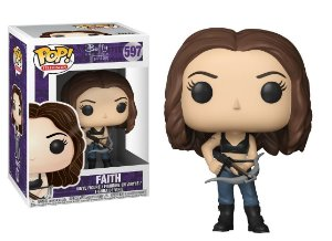 Funko Pop Buffy the Vampire Slayer - Faith #597