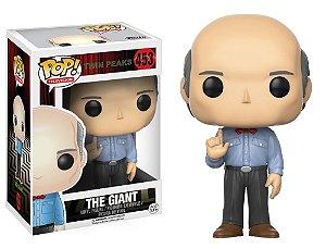 Funko Pop Twin Peaks The Giant #453