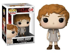 Funko Pop Terror IT A Coisa Beverly Marsh #539