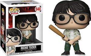 Funko Pop Terror IT A Coisa Richie Tozier #540