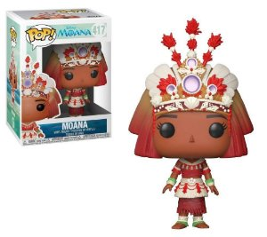 Funko Pop Disney Moana Ceremony #417