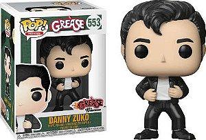 Funko Pop Grease Danny Zuko #553
