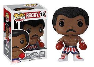 Funko Pop Rocky Apollo Creed #19