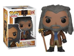 Funko Pop The Walking Dead Ezekiel #574