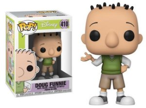 Funko Pop Disney Doug - Doug Funnie #410