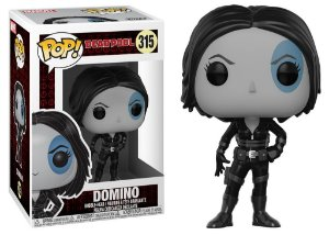 Funko Pop Marvel Deadpool Domino #315