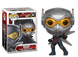 Funko Pop Marvel Homem Formiga e Vespa - Wasp #341