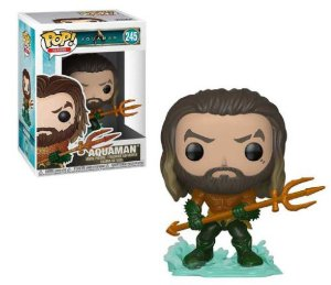 Funko Pop DC Aquaman #745