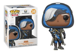 Funko Pop Overwatch Ana #349