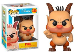 Funko Pop Disney Hercules Phil #380