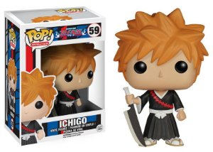 Funko Pop Bleach Ichigo #59