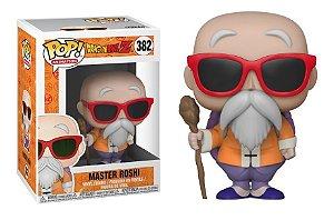 Funko Pop Dragon Ball Z Master Roshi #382
