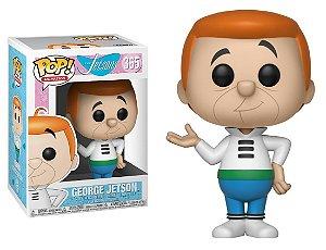 Funko Pop Hanna Barbera The Jetsons George #365