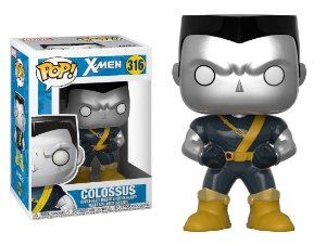 Funko Pop Marvel X-Men Deadpool Colossus #316