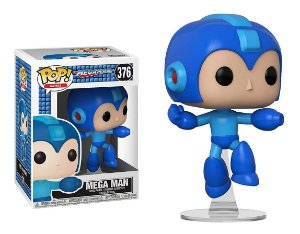 Funko Pop Mega Man #376