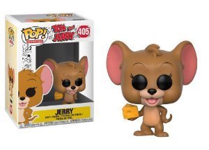 Funko Pop Tom And Jerry - Jerry #405