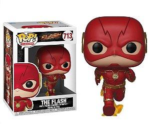 Funko Pop DC The Flash #713