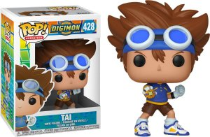 Funko Pop Digimon Tai #428