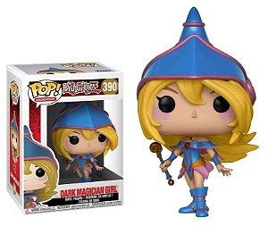 Funko Pop Yu-gi-oh Dark Magician Girl #308