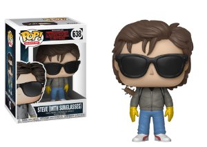 Funko Pop Stranger Things Steve With Sunglasses #638