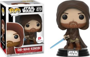 Funko Pop Star Wars Obi Wan Kenobi Exclusivo #273