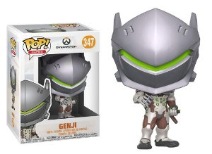 Funko Pop Overwatch Genji #347