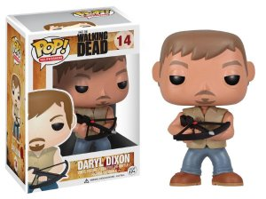 Funko Pop The Walking Dead Daryl Dixon #14