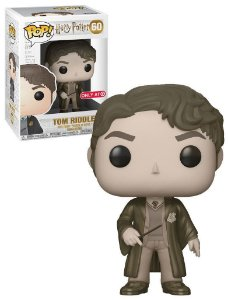 Funko Pop Harry Potter Tom Ridller Exclusivo #60