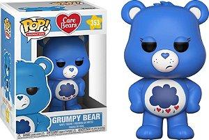 Funko Pop Ursinhos Carinhosos Care Bears Grumpy Bear #353