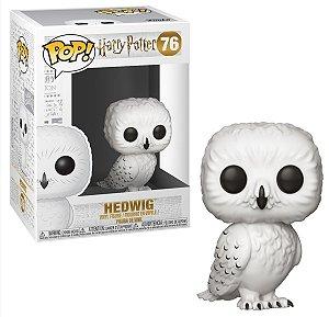 Funko Pop Harry Potter Hedwig Coruja #76