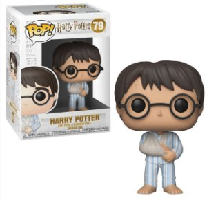 Funko Pop Harry Potter w/ Broken Arm #79