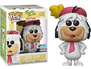 Funko Pop Touche Turtle - Dum Dum Exclusivo NYCC18 #435