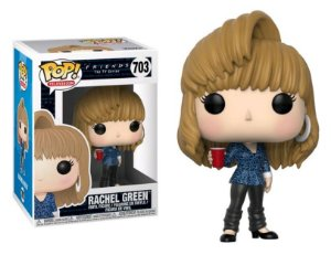 Funko Pop Friends Rachel Green #703