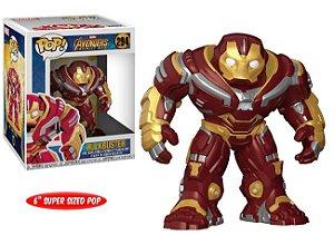"Funko Pop Marvel Avengers Infinity War Hulkbuster 6"" #294"