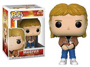 Funko Pop Macgyver #707