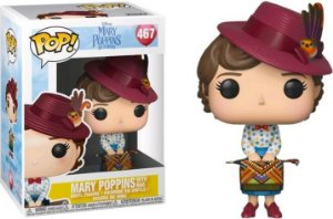 Funko Pop Disney Mary Poppins Returns #467