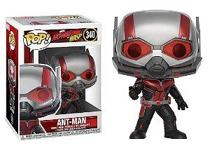Funko Pop Marvel Homem Formiga e Vespa - Ant-man #340