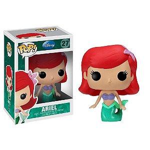 Funko Pop Disney A Pequena Sereia Ariel #27