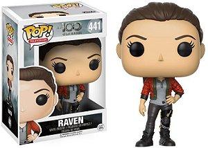 Funko Pop The 100 Raven #441