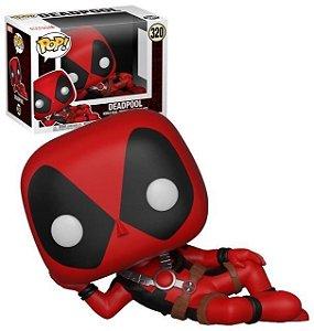 Funko Pop Marvel Deadpool #320