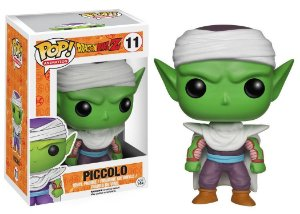 Funko Pop Dragon Ball Z Piccolo #11