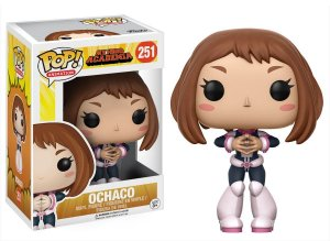 Funko Pop My Hero Academia Ochaco #251