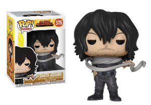 Funko Pop My Hero Academia Shota Aizawa #375