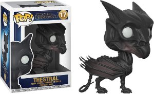 Funko Pop Animais Fantásticos Fantastic Beasts 2 Thestral #17