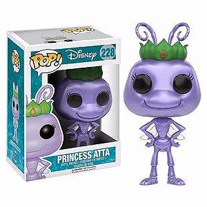 Funko Pop Disney Vida de Inseto Princesa Atta #228