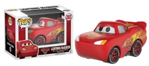 Funko Pop Disney Cars 3 Lightning McQueen #282