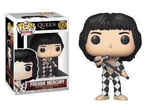 Funko Pop Queen Freddie Mercury #92